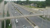 Lakeview: QEW between Cawthra Road and Dixie Road - Dia