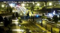Valverde: PALAS DEL REY - VALCARLOS - Current
