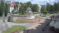 Centrum: Grunwaldzka - Day time